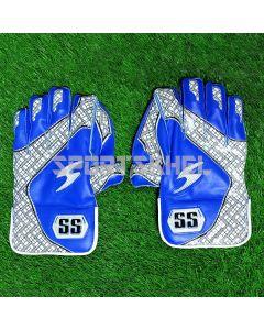 SS Match Wicket Keeping Gloves Men
