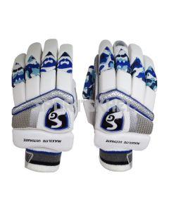 SG Maxilite Ultimate Batting Gloves Men