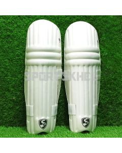 SG Megalite Batting Pads Youth