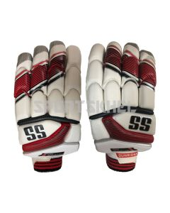 SS Millenium Pro Batting Gloves Men