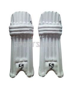 SG Nexus Batting Pads Extra Small Junior