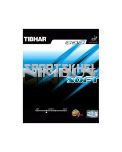 Tibhar Nimbus Soft Table Tennis Rubber