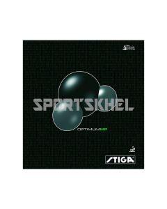Stiga Optimum MP Table Tennis Rubber