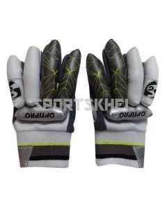 SG Optipro Batting Gloves Junior
