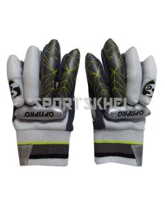 SG Optipro Batting Gloves Youth