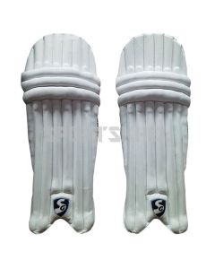 SG Optipro Batting Pads Extra Small Junior