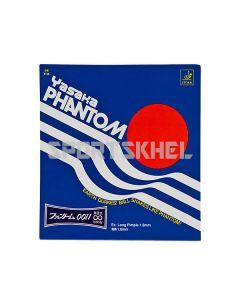Yasaka Phantom 0011 Table Tennis Rubber