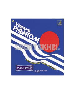 Yasaka Phantom 0012 Table Tennis Rubber