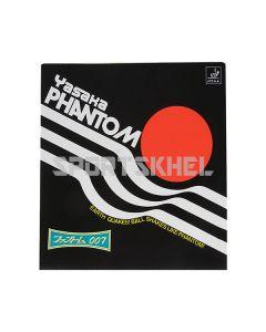 Yasaka Phantom 007 Table Tennis Rubber