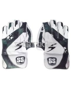 SS Player Series Wicket Keeping Gloves Men