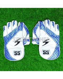 SS Professional Wicket Keeping Gloves Men