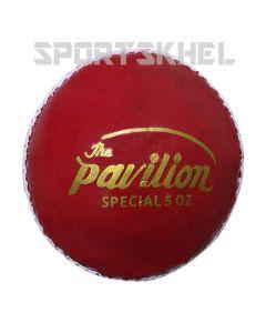 The Pavilion Special Regular Women 5 OZ Cricket Ball (6 Ball)