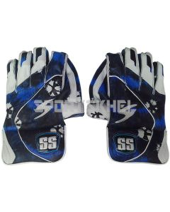 SS Reserve Edition Wicket Keeping Gloves Men