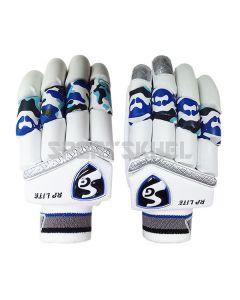 SG RP Lite Batting Gloves Junior