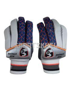 SG RSD Xtreme Batting Gloves Junior