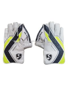 SG RSD Xtreme Wicket Keeping Gloves Junior