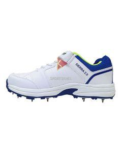SG Sierra 2.0 Spikes Cricket Shoes
