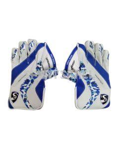 SG Supakeep Wicket Keeping Gloves Youth