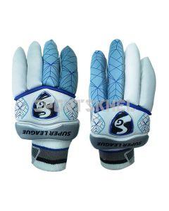 SG Super League Batting Gloves Men