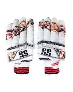 SS Super Test Batting Gloves Men