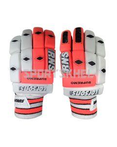 RNS Supremo Batting Gloves Boys