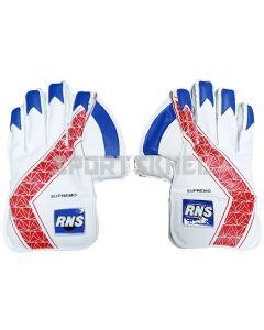 RNS Supremo Wicket Keeping Gloves Men