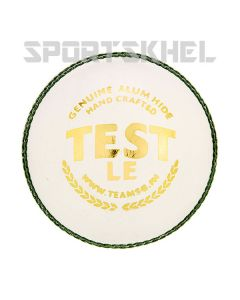 SG Test Limited Edition White Cricket Ball (12 ball)