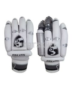 SG Test Pro Batting Gloves Men
