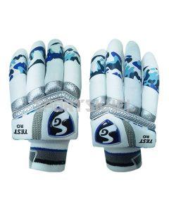 SG Test RO Batting Gloves Men