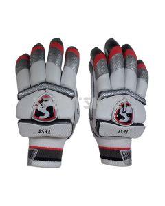SG Test Batting Gloves Youth