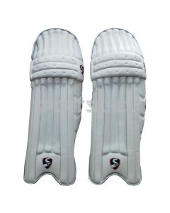 SG Test Batting Pads Youth