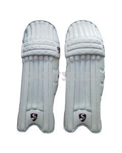 SG Test Batting Pads Junior