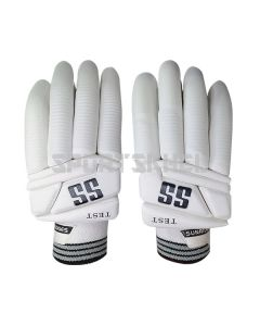 SS Test Players Batting Gloves Men