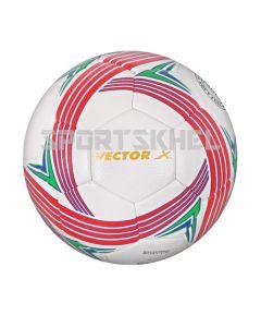 VECTOR X Thermo Bonded Oraga Futsal Ball Size 4