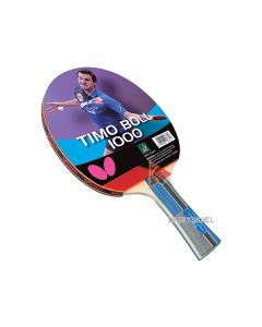 Butterfly Timo Boll 1000 Table Tennis Bat