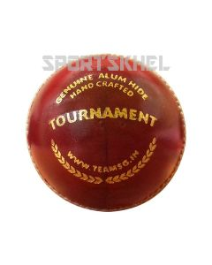 SG Tournament Cricket Ball (12 Ball)