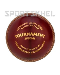 SG Tournament Special Cricket Ball