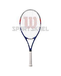 Wilson US Open Adult Tennis Racket