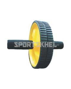 Vector X Double Exercise Wheel