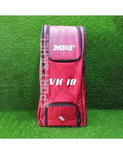MRF VK 18 SR Cricket Kit Bag