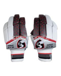 SG VS 319 Spark Batting Gloves Junior