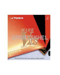 Yasaka Mark V XS Table Tennis Rubber