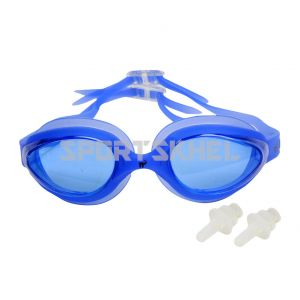 Airavat 1003 Swimming Goggles Blue