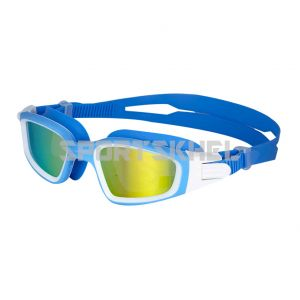 Airavat 1006 Swimming Goggles Blue Mirror