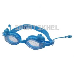 Airavat 1013 Swimming Goggles Kids Blue