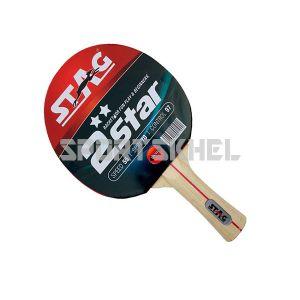 Stag 2 Star Table Tennis Bat
