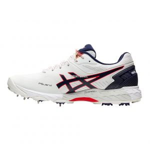 Asics 350 Not Out FF Spikes Cricket Shoes