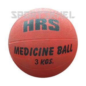 HRS 3KG Medicine Ball