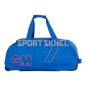 GM 606 Wheelie Cricket Kit Bag