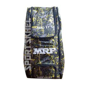 MRF ABD 17 SR Cricket Kit Bag